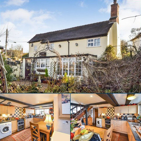 3 bedroom detached house to rent - Cobwell Road, Broseley