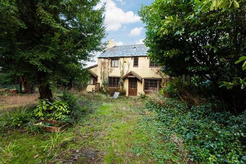 Residential development for sale - Ivy Cottage, Church Street, Wincham
