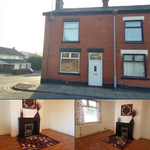 3 bedroom end of terrace house for sale - Corrie Street, Heywood