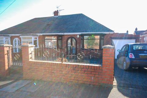 2 bedroom bungalow for sale - Glenleigh Drive, Grindon