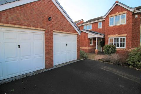 4 bedroom detached house for sale - Askrigg Close, Atherton, Manchester
