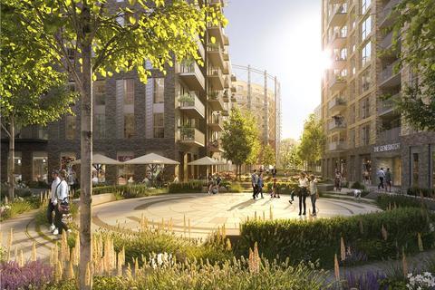 2 bedroom flat for sale - Oval Village, Oval, Kennington Lane, London, SE11