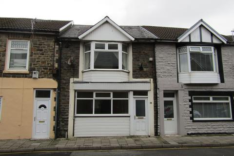 2 bedroom terraced house to rent - Llewellyn Street, Ferndale CF43