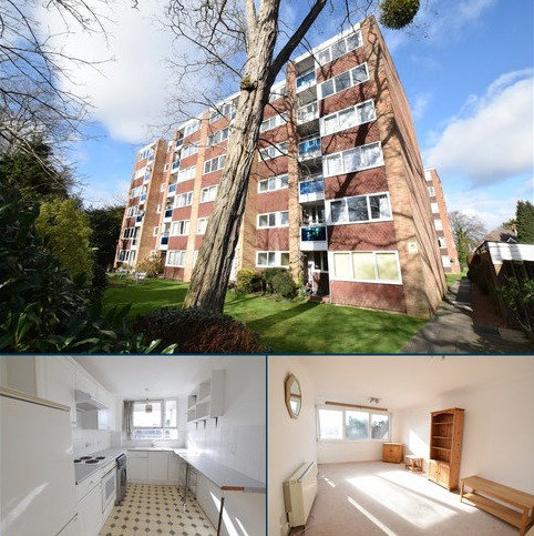 2 bedroom apartment for sale - Poole Road, Branksome