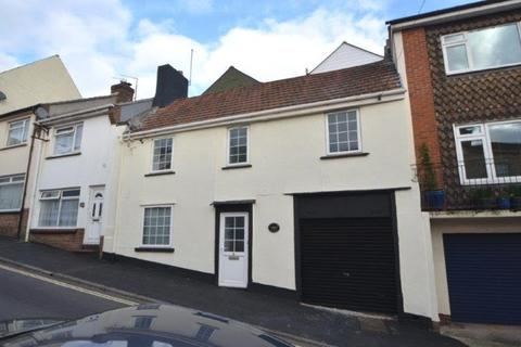 3 bedroom terraced house for sale - Strand Hill, Dawlish