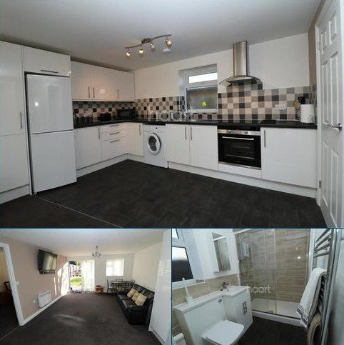 1 bedroom bungalow to rent - Hurst Road