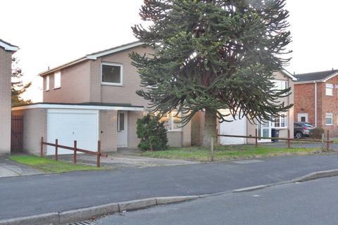 3 bedroom detached house to rent - Dennis Close, Littleover