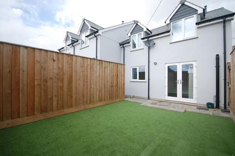 3 bedroom semi-detached house for sale - Kingdon Cottages, South Molton