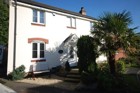 4 bedroom detached house for sale - Rowe Close, Bideford