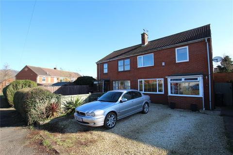 3 bedroom semi-detached house for sale - Wilkes Avenue, Hucclecote, Gloucester, Gloucestershire, GL3