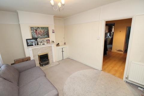 2 bedroom terraced house to rent - Johns Terrace, Croydon, CR0
