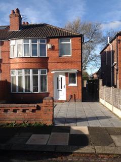 3 bedroom semi-detached house to rent - Fairholme Road, M20