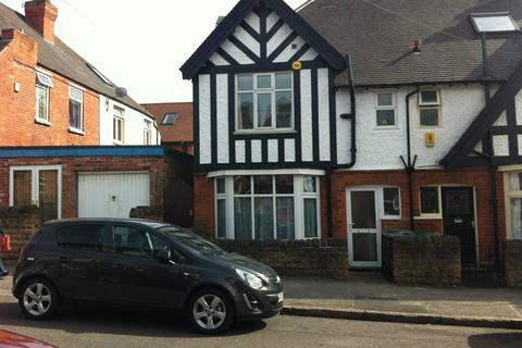 5 bedroom end of terrace house to rent - Elmsthorpe Avenue, Lenton
