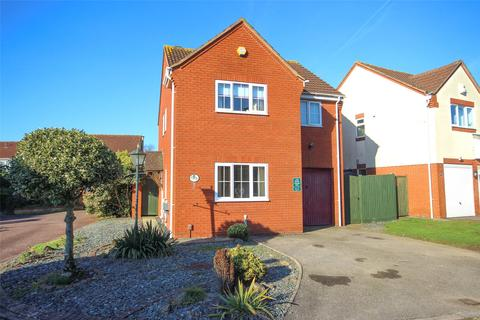 4 bedroom detached house for sale - Mallard Close, Bradley Stoke, Bristol, BS32