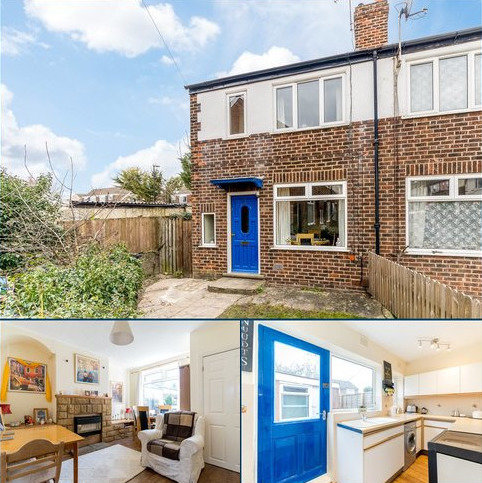 2 bedroom end of terrace house for sale - Queens Road, Knaresborough, North Yorkshire