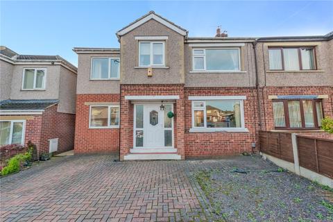 5 bedroom semi-detached house for sale - Belmont Rise, Low Moor, Bradford, BD12