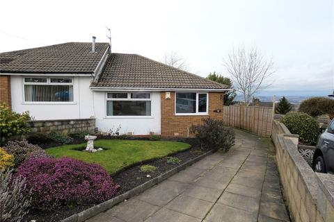2 bedroom semi-detached bungalow for sale - Ashworth Place, Wibsey, Bradford, BD6