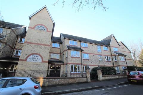 2 bedroom apartment for sale - Grange Avenue, Woodford Green