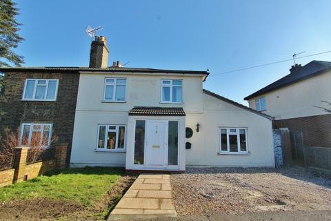 3 bedroom cottage for sale - Marks Gate Cottages