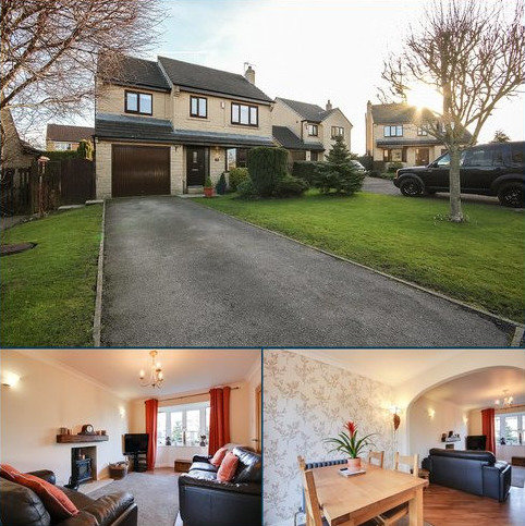 4 bedroom detached house for sale - Coppice View, Idle, Bradford, BD10