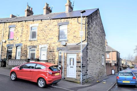 3 bedroom terraced house for sale - Oxford Street, Barnsley, S70 4PH