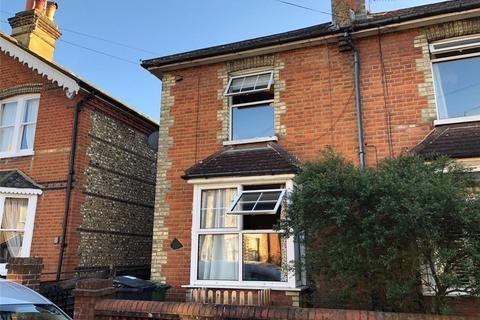4 bedroom semi-detached house for sale - Dapdune Road, Guildford, Surrey, GU1