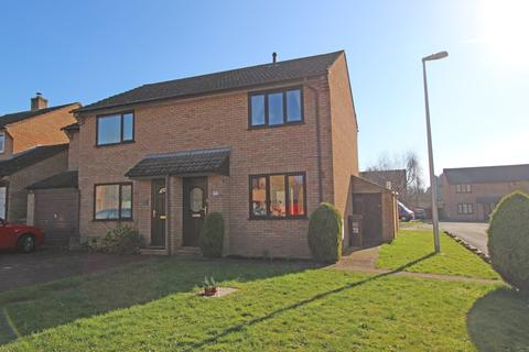 2 bedroom semi-detached house for sale - Culm Lea, Cullompton, EX15