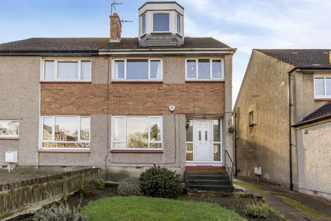 4 bedroom semi-detached house for sale - 13 Fox Covert Avenue, Corstorphine, EH12 6UQ