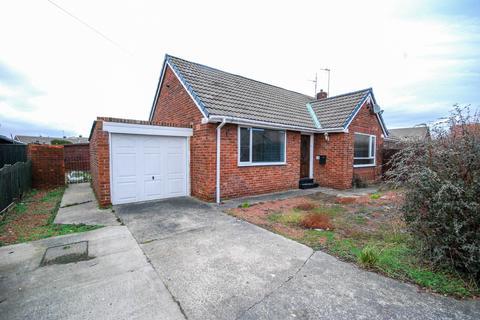 2 bedroom bungalow for sale - East Drive Cleadon