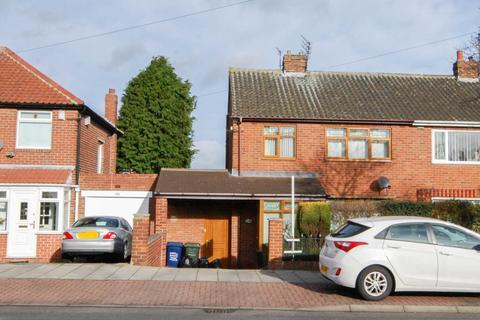 3 bedroom semi-detached house for sale - Kenton Lane, Kenton