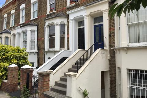 2 bedroom terraced house to rent - Portnall Road .,  London, W9