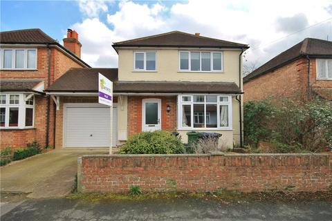5 bedroom house to rent - Percy Road, Guildford, Surrey, GU2
