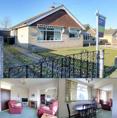 3 bedroom bungalow for sale - Redgate, Thetford