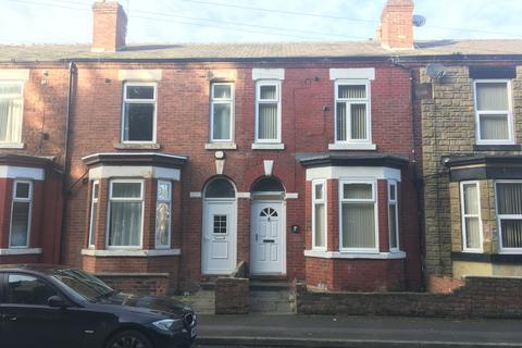 3 bedroom terraced house to rent - Coalburn Street, Manchester, M12