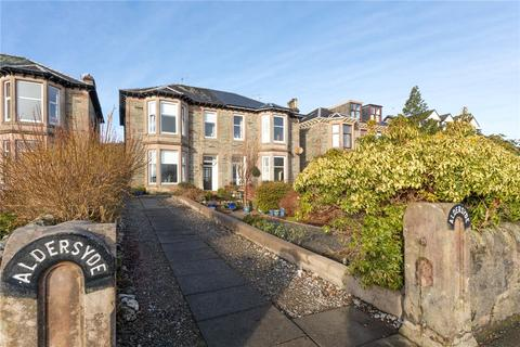 3 bedroom semi-detached house for sale - Glenmorag Crescent, Dunoon, Argyll and Bute