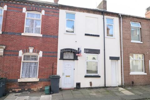 4 bedroom terraced house to rent - Chatham Street, Shelton