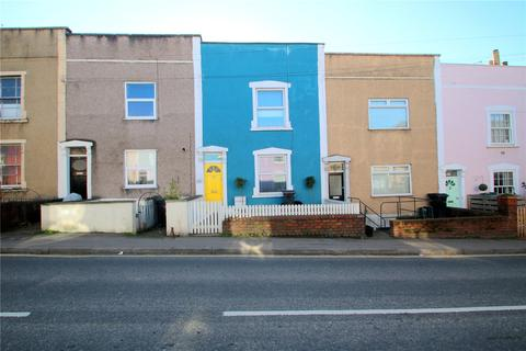 4 bedroom terraced house for sale - St Lukes Road, Victoria Park, Bristol, BS3