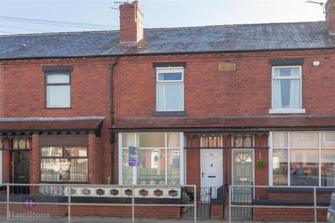 2 bedroom terraced house for sale - St Helens Road, Leigh