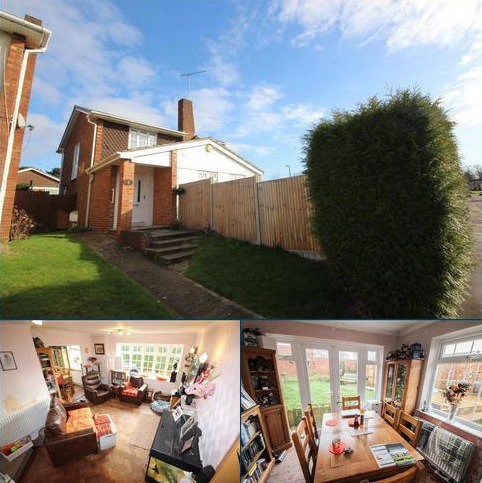 4 bedroom detached house for sale - Broadwater Road, Southampton