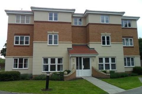 2 bedroom flat to rent - Caesar Road, North Hykeham, Lincoln, LN6