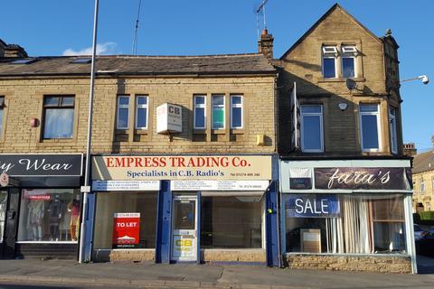 2 bedroom flat to rent - -566, Thornton Road, Bradford, BD8