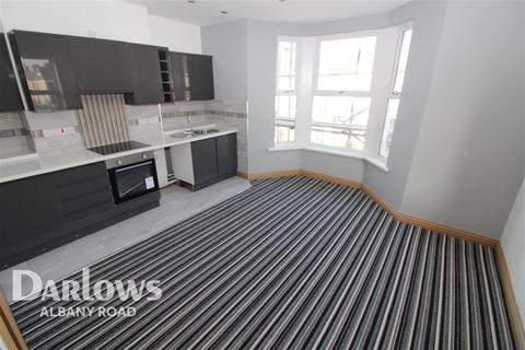 1 bedroom flat to rent - Moy Road