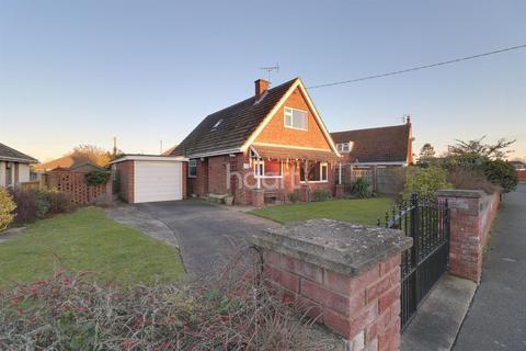 4 bedroom bungalow for sale - St Clements Road, Ruskington