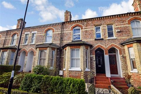 2 bedroom terraced house for sale - Linden Avenue, Altrincham, Cheshire, WA15