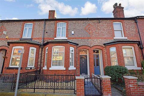 2 bedroom terraced house for sale - Woodfield Road, Altrincham, Greater Manchester, WA14