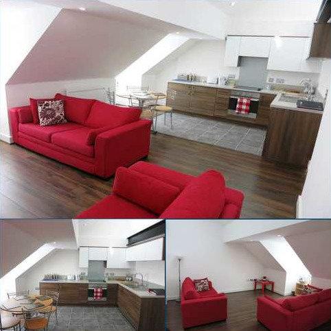 1 bedroom apartment to rent - The Shamrock, Key Street