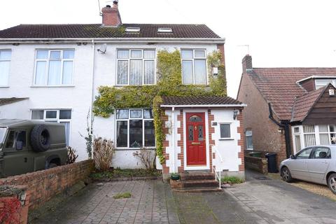4 bedroom semi-detached house for sale - Church Road, Bitton, Bristol, BS30 6HH
