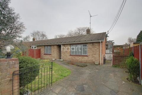 3 bedroom bungalow for sale - Mortimers Avenue, Cliffe Woods, ME3