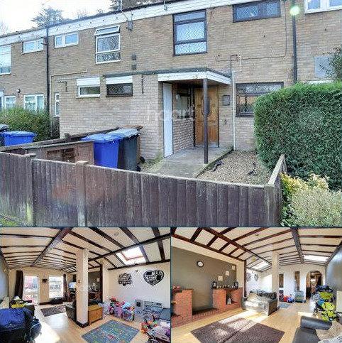 3 bedroom terraced house for sale - Mount Road, Brandon, IP27 0DT