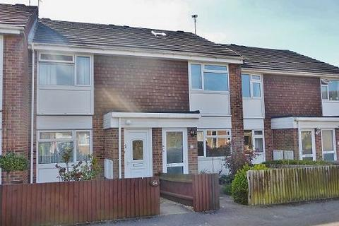 2 bedroom terraced house to rent - Charles Knott Gardens, Southampton, SO15 2TG